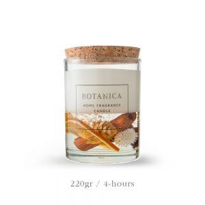 Botanica Candle Citrus