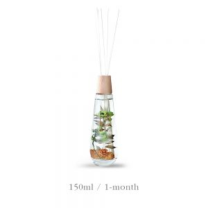 Dewdrop Diffuser Neat Herbs