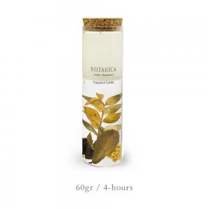 Fleur Candle Herbal