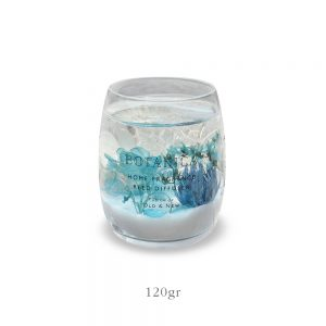 Round Gel Light Sea Water