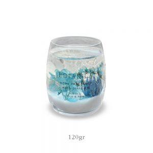 Round Gel Light Sea Water