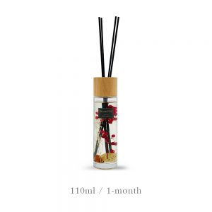 Wood Mist Small Diffuser Redberry