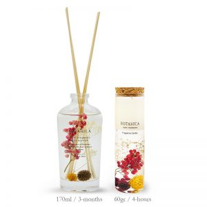 036BE Fleur Diffuser & 037BE Candle Berry Bundle Promo