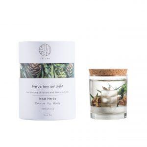Herbarium Gel Light – Neat Herbs