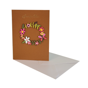 Card Just For You